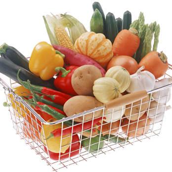 Meer groentes