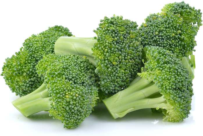 Broccoli afbeelding 3