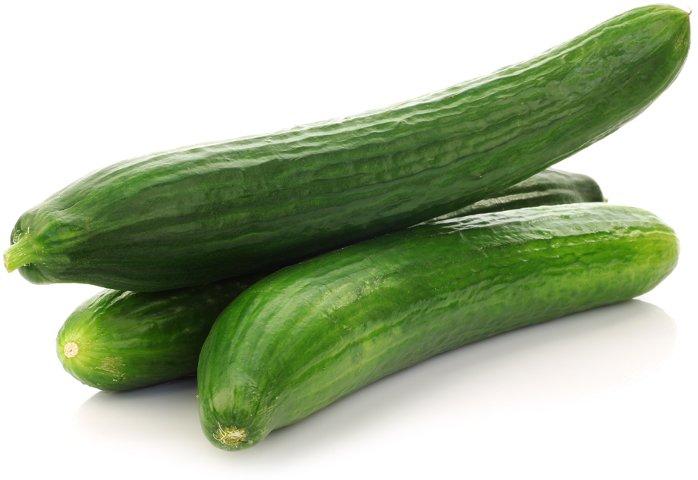 Komkommer afbeelding 5