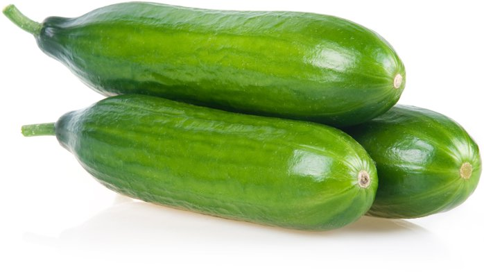 Komkommer afbeelding 8