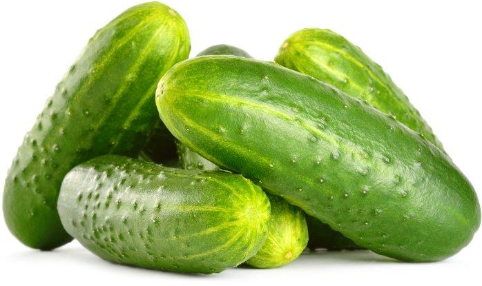 Komkommer afbeelding 7