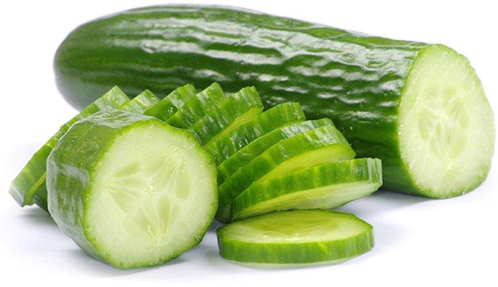 Komkommer afbeelding 4