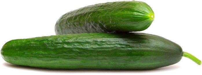 Komkommer afbeelding 6