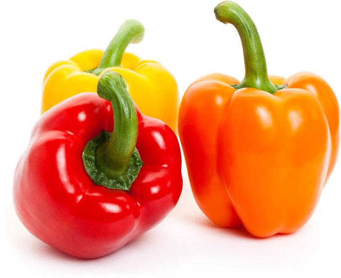 paprika bereiden tips en variaties groentegroente nl