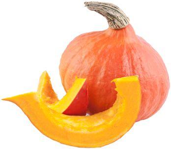 Oranje hokkaido