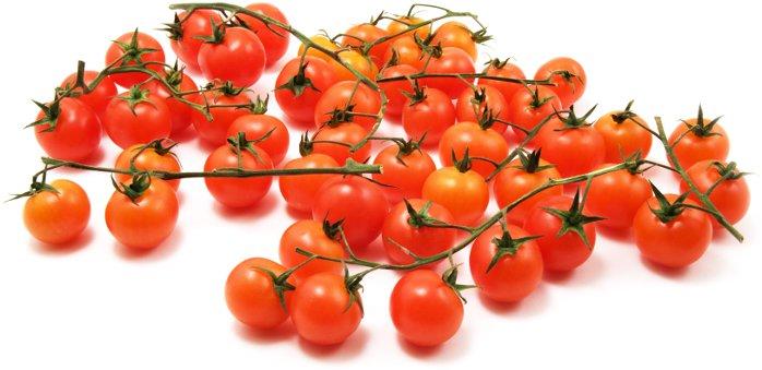 Tomaten afbeelding 2