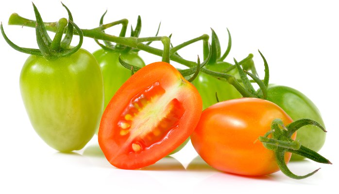 Groene tomaten