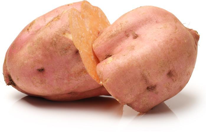 Zoete aardappel afbeelding 2