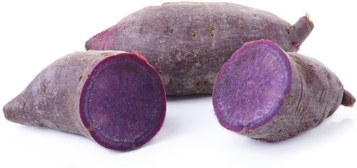 Zoete aardappel afbeelding 3