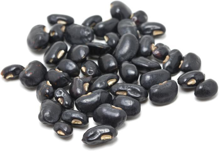 Zwarte bonen