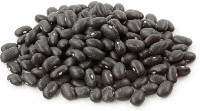 Zwarte bonen afbeelding 2